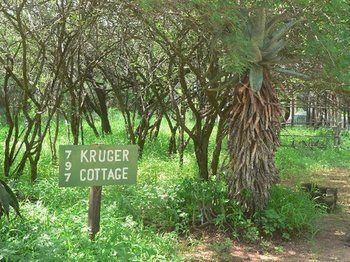 Marloth Park, South Africa