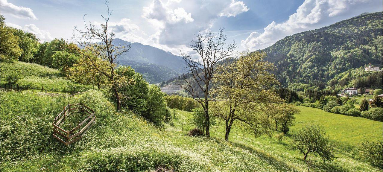 Lauco, Province of Udine, Friuli-Venezia Giulia, Italy