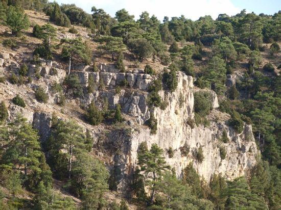 Celadas, Aragonien, Spanien