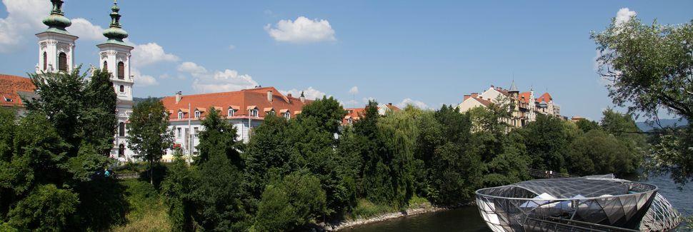 Graz, Estiria, Austria