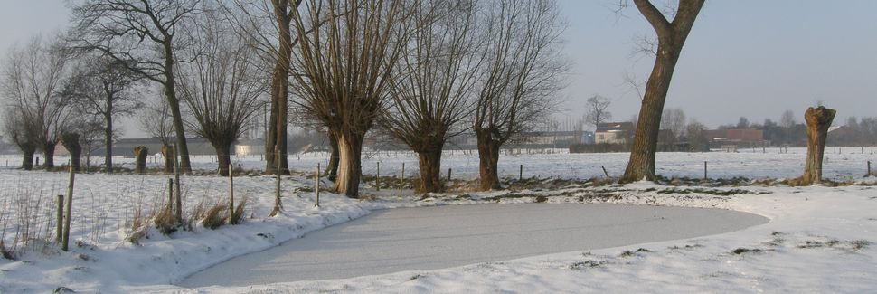 Kortemark, Den flamske regionen, Belgia