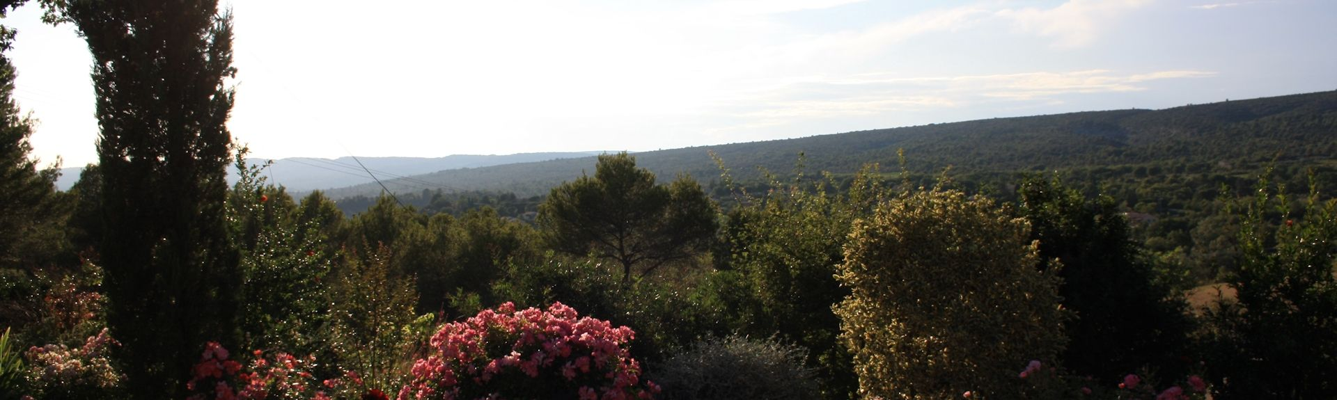 Castellet, France