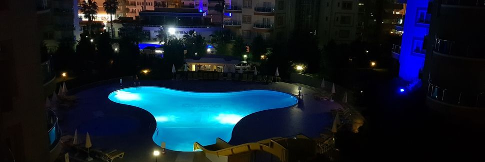 Grottes de Dim, Alanya, Antalya, Turquie