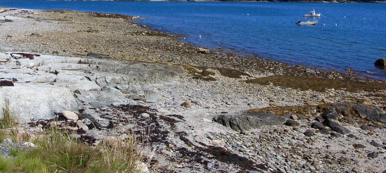 Hancock Point, Hancock, ME, USA