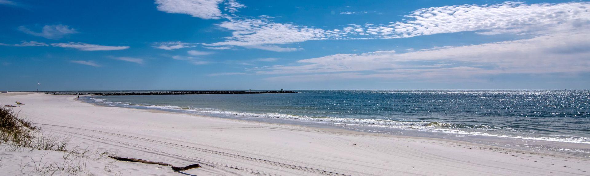 Phoenix East II, Orange Beach, AL, USA