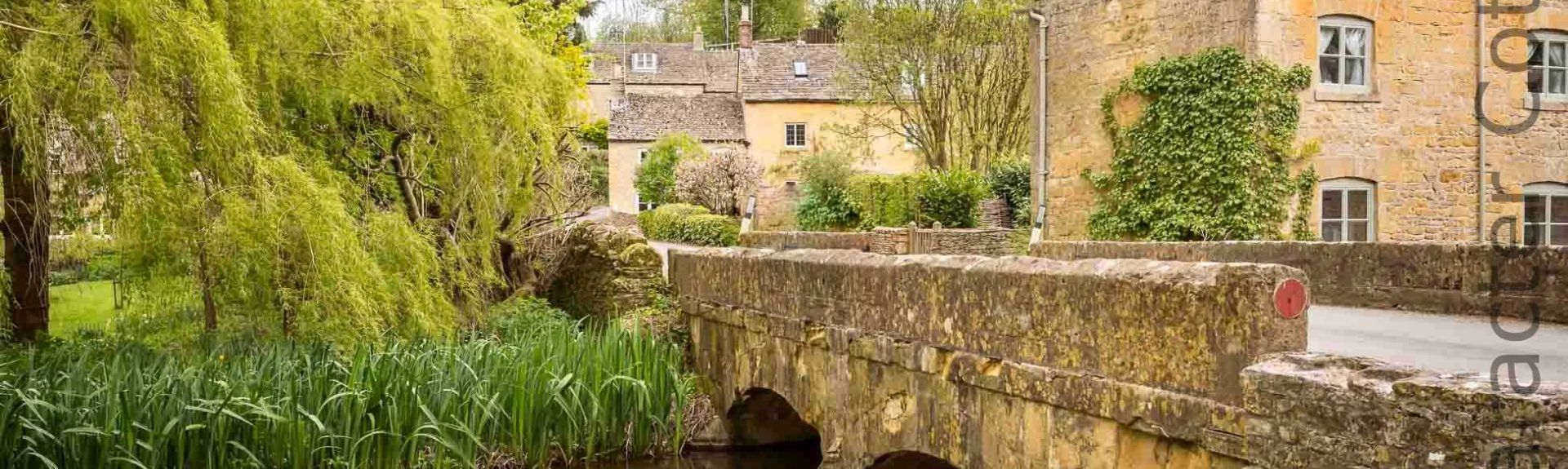Cotswold District, Gloucestershire, UK