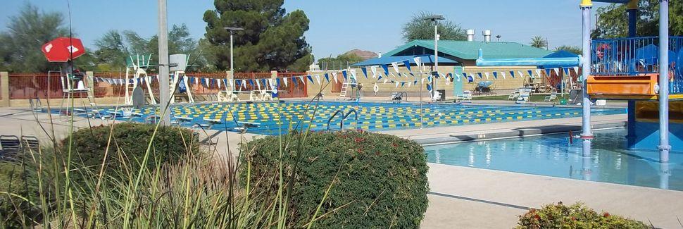 Village Grove, Scottsdale, AZ, USA
