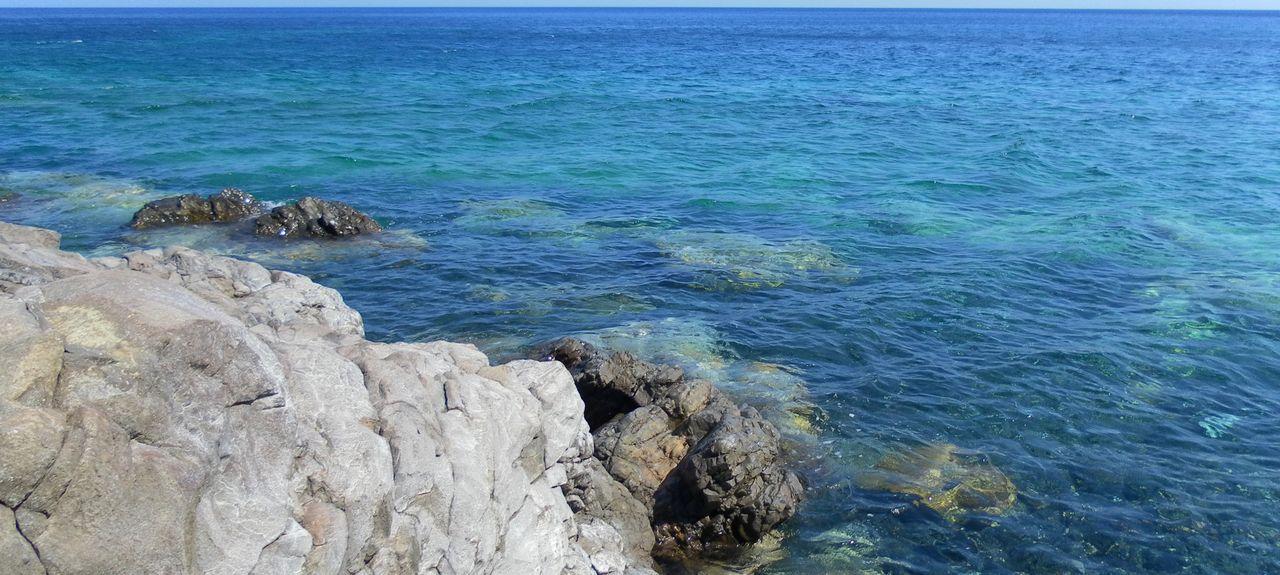 Agios Minas, Greece