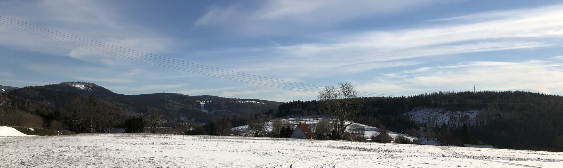 Breitungen, Thuringia, Germany