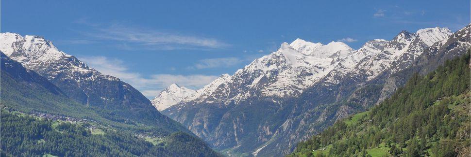 Termen, Valais, Suíça