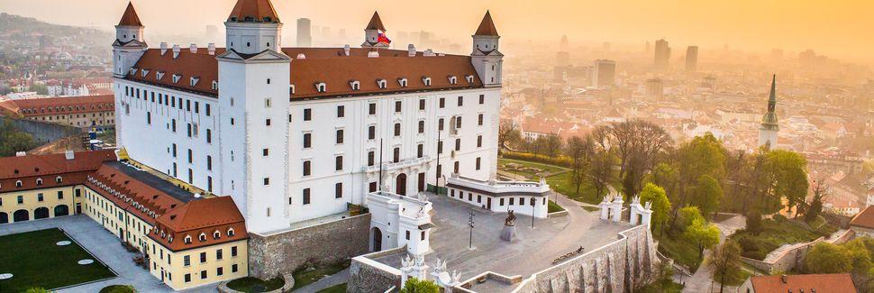 Bratislava, Bratislava, Bratislava, Eslováquia
