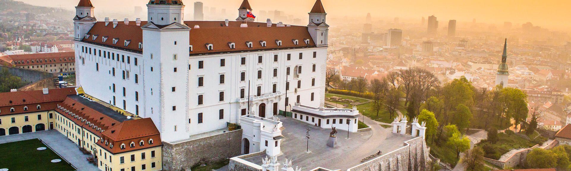 Bratislava, Bratislava, Slovaquie