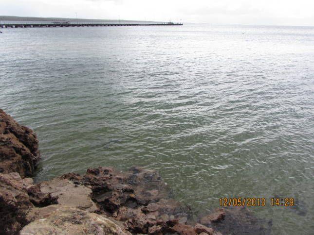 Streaky Bay SA, Australia