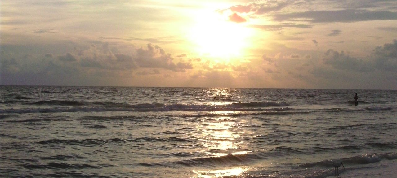Excelsior Beach To Bay, Siesta Key, FL, USA