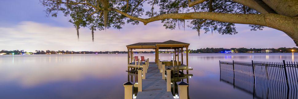 Fern Park, Floride, États-Unis d'Amérique