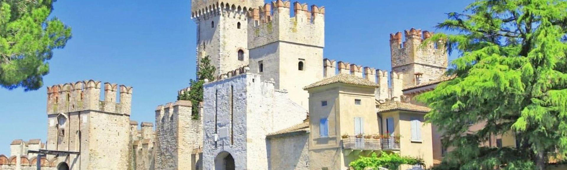 Brescia, Lombardiet, Italien