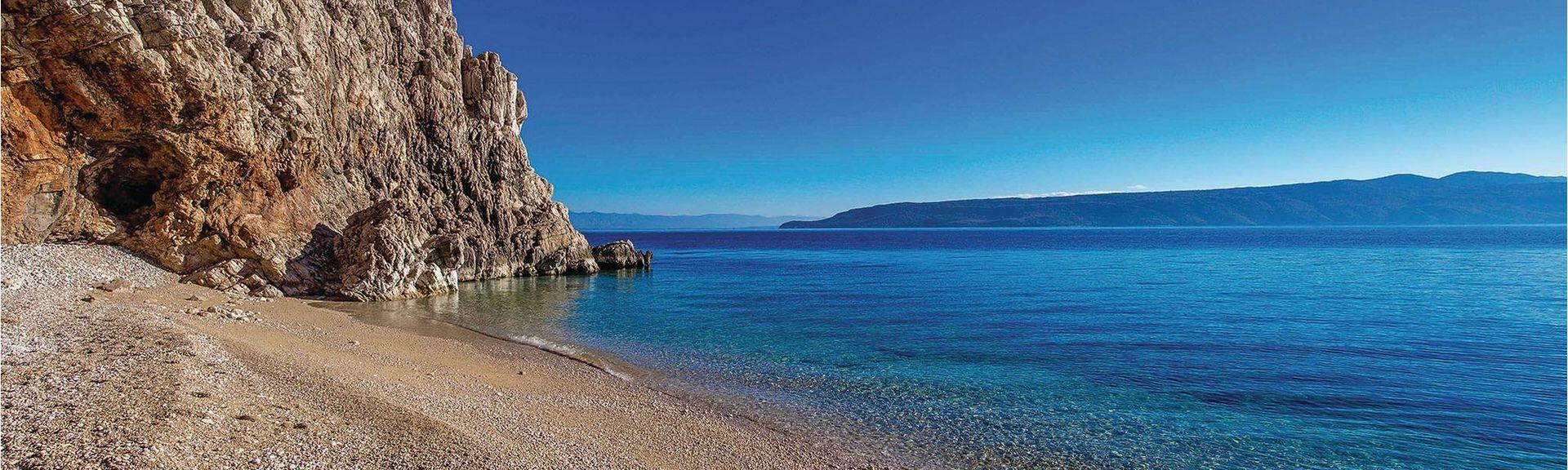 Krsan, Istrië (provincie), Kroatië