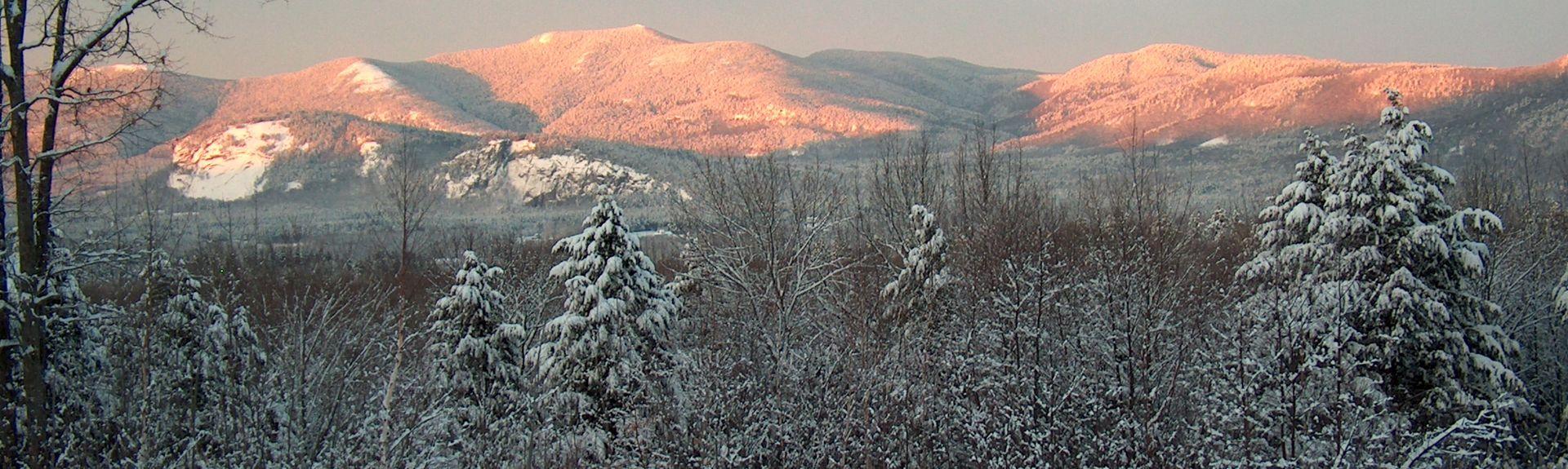 Eagle Ridge Resort, Intervale, New Hampshire, United States of America