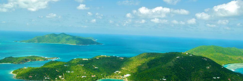 Secret Harbour Beach, Nazareth, St. Thomas, Ilhas Virgens E.U.A.