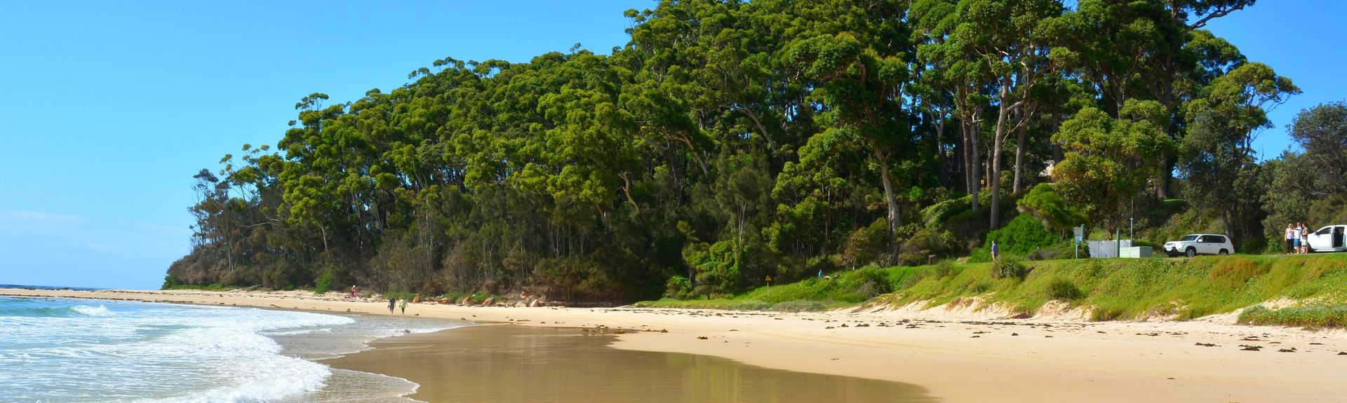 Ulladulla, New South Wales, Australia