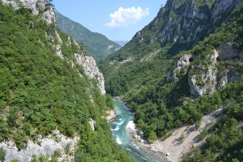 Orahovac, Montenegro