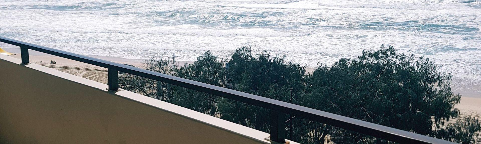 Mermaid Beach QLD, Australia