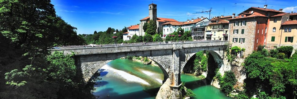 Attimis, Friuli-Venezia Giulia, Italië