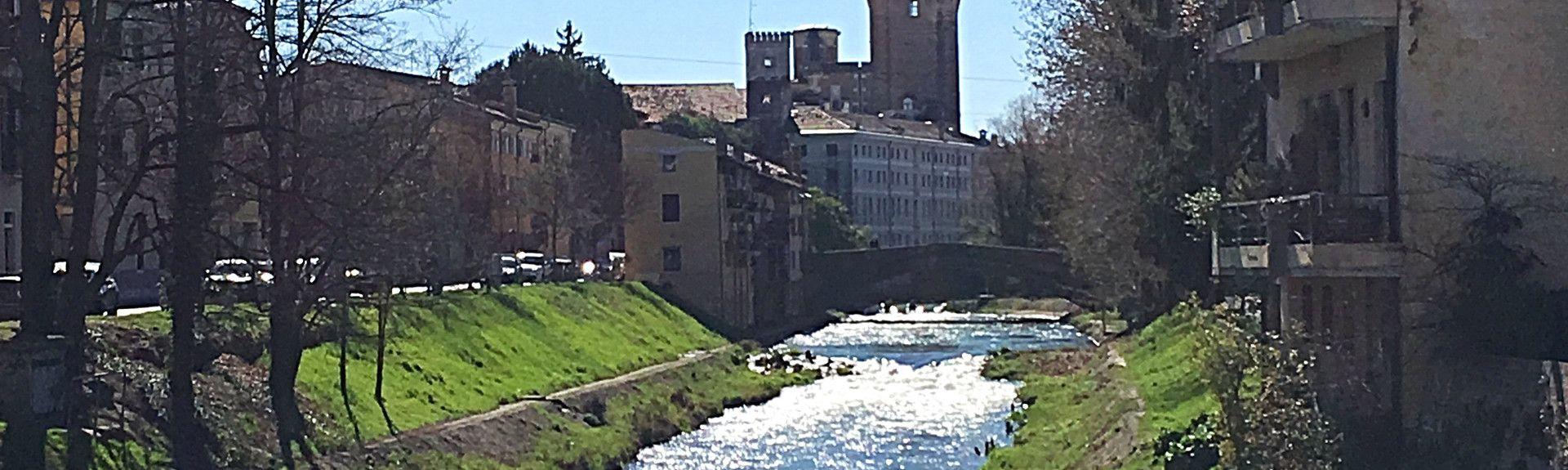Galzignano Terme, Padua, Veneto, Italy