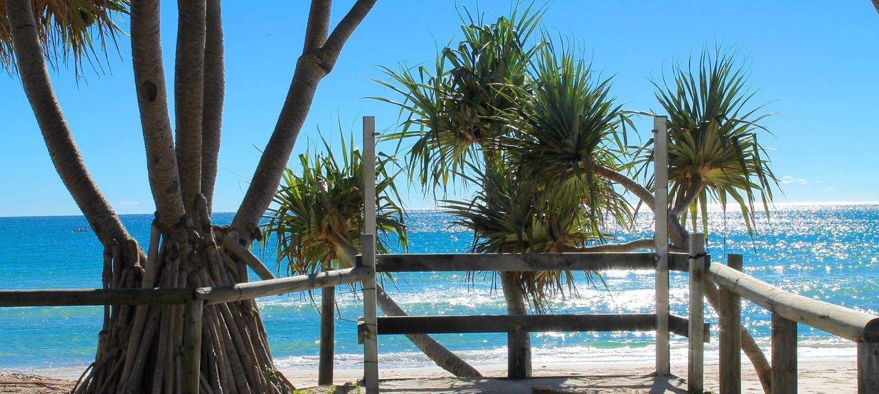 Coolangatta QLD, Australia