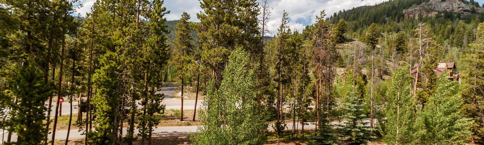 River Run, Red Hawk Lodge (Keystone, Colorado, Estados Unidos)