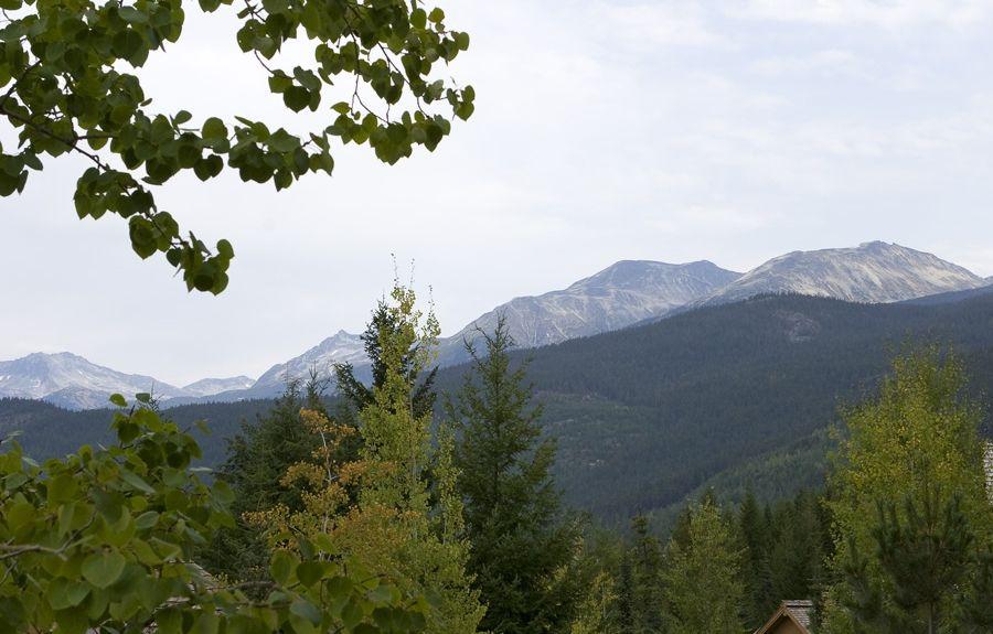 Whistler Resort & Club (Whistler, Columbia Británica, Canadá)