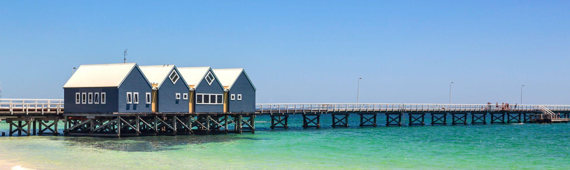City Of Busselton, Western Australia, Australia