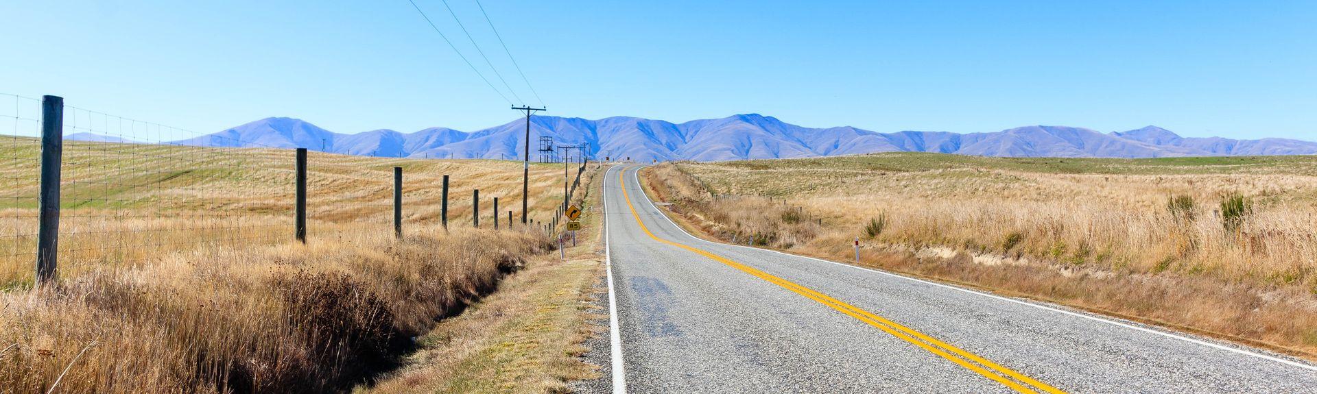 Kakanui, Otago, New Zealand