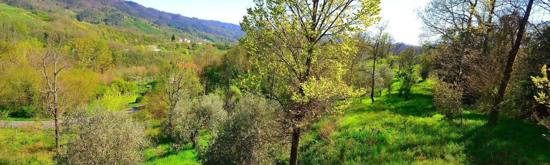 Beverino SP, Italy