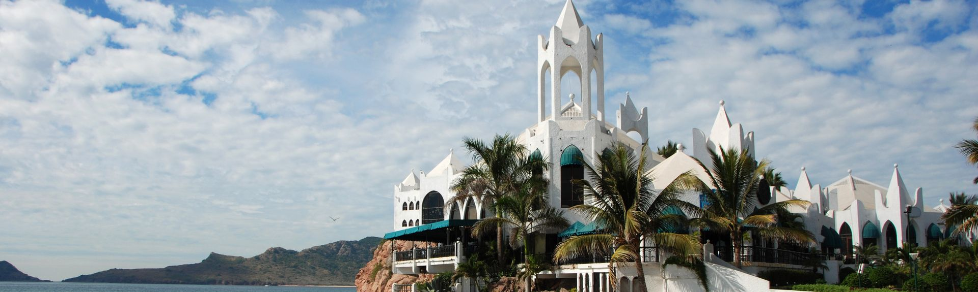 Μαζατλάν, Sin., Μεξικό