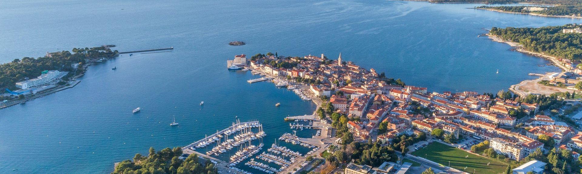 Sveti Lovreč, Croatia