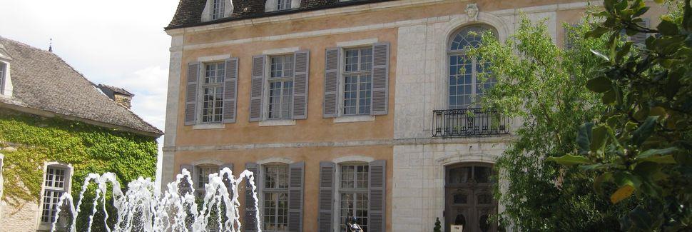 Arcenant, Borgonha Franco-Condado, França