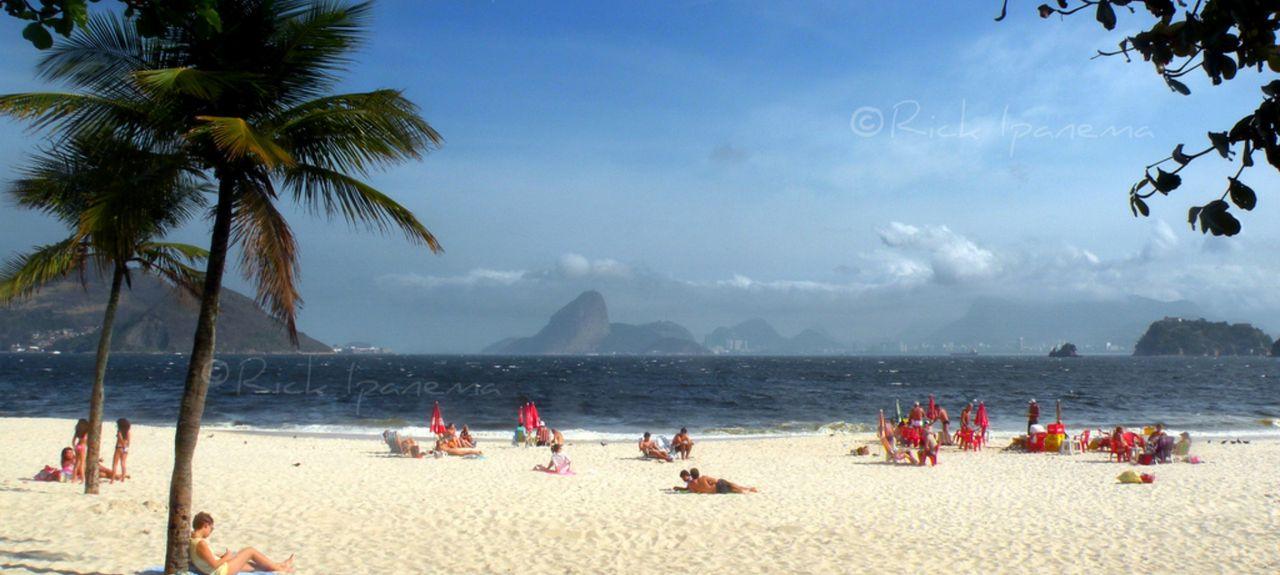 Maricá, State of Rio de Janeiro, BR