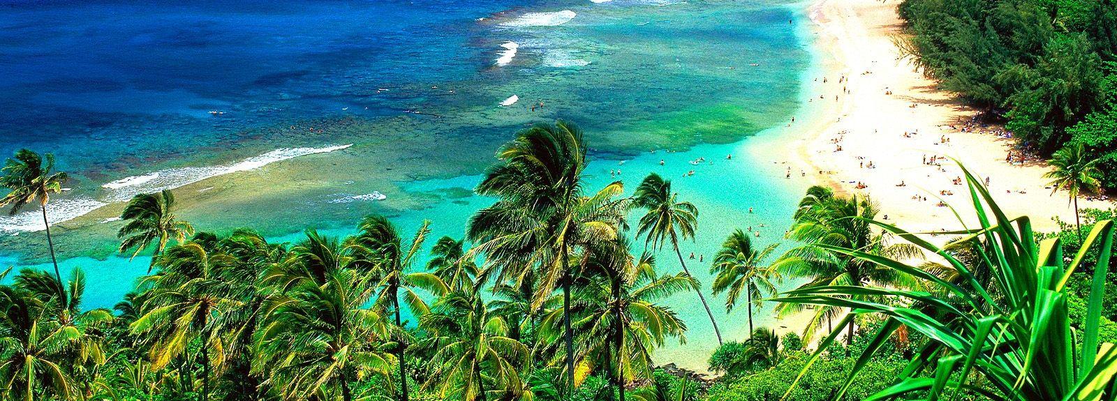 Kaiulani, Princeville, Hawaii, United States of America
