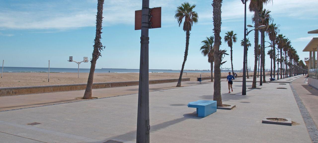 Albufera, Valência, Comunidade Valenciana, Espanha