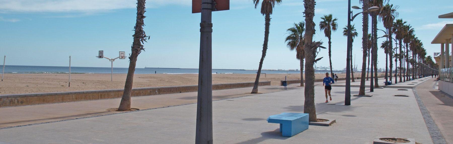 Ciutat de les Arts i les Ciències, Valencia, Valencia, Spanje