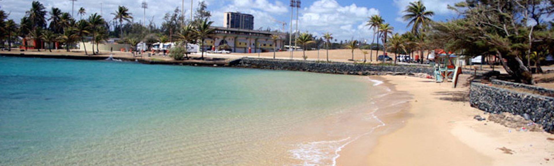 Hato Rey Sur, San Juan, Puerto Rico