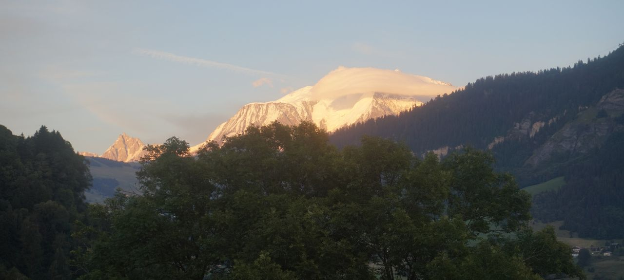 Mont Blanc, Chamonix-Mont-Blanc, France