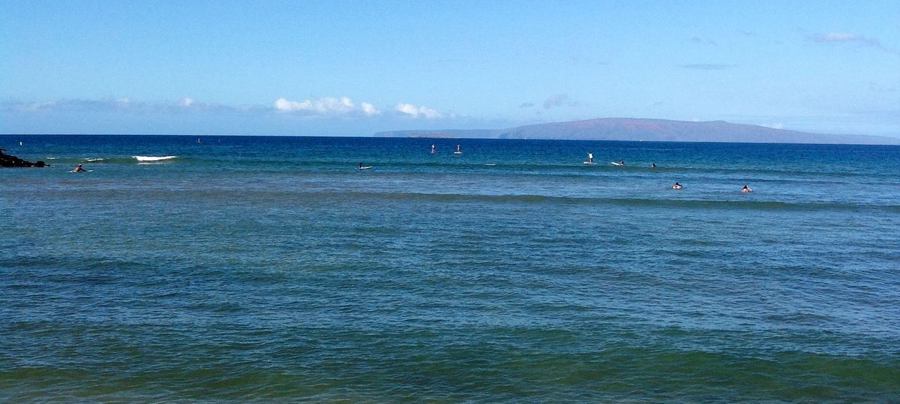 Pacific Shores (Kihei, Hawaii, United States)
