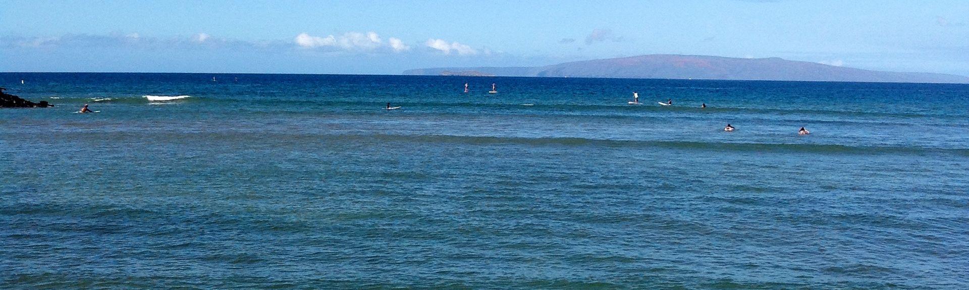 Pacific Shores (Kihei, Havaiji, Yhdysvallat)