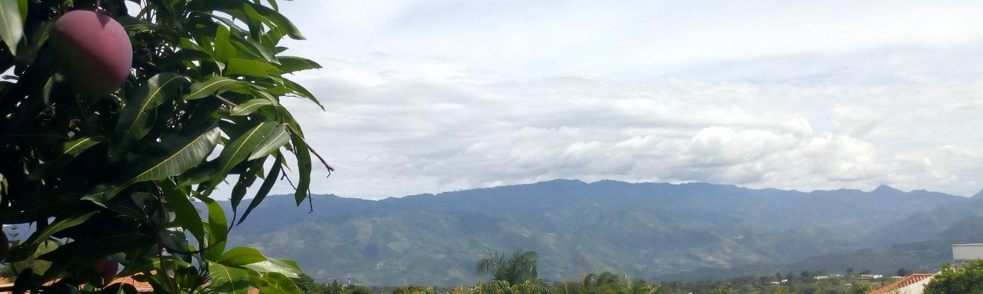 Anapoima, Cundinamarca, Colombia