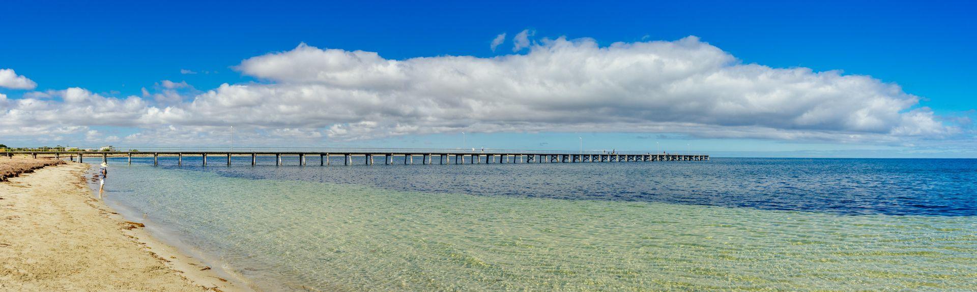 Marion Bay SA, Australia