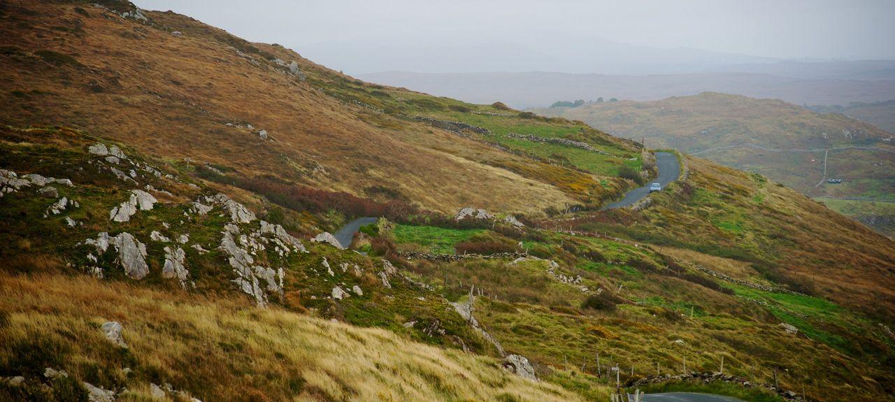 Comté de Galway, Irlande