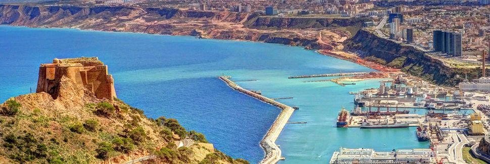 Oran, Algeriet