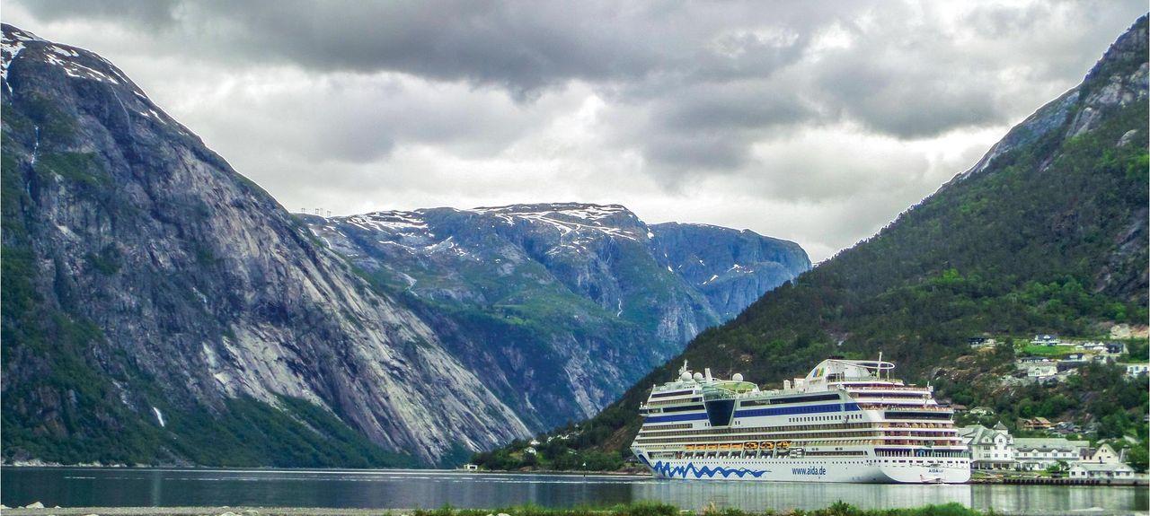 Comté de Hordaland, Norvège